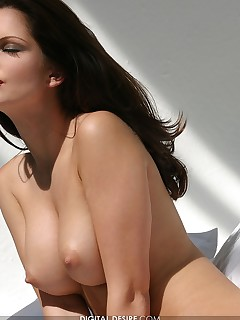 Hairy naked girl pictures