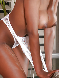 Nude Ebony Girls