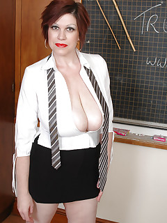 Pictures of naughty naked teachers