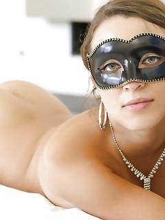Masked Nude Girls