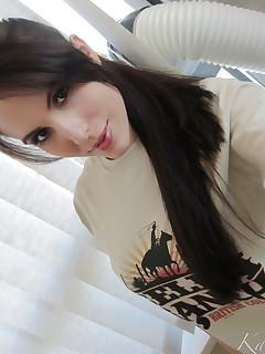 Brunette