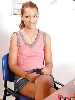Bondage XXX Girls Pics