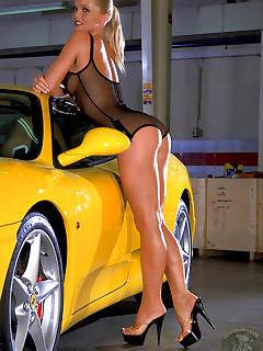 Perfect Bodysuit Girls Erotica