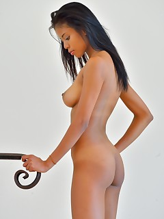 Ebony Perfect XXX Girls