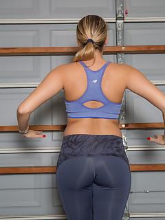 Fitness Babes Pics