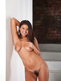Stairway Porn