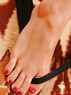 Foot Fetish XXX Pictures