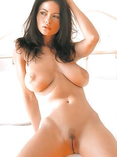 Nude Hairy Girls