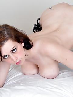 Nude Tattooed Girls