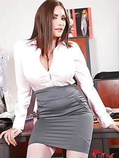 Office Erotic Pics