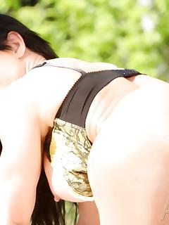 Nude Latina Girls