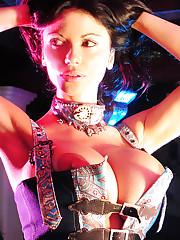 Veronica Zemanova pics