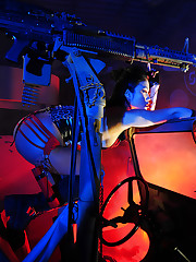 Exclusive Actiongirls Asia Mckenzie Photos