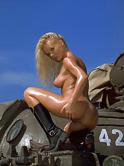Silvia Saint gallery nude