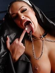 Nun In A Dungeon