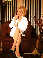 Secretary Rachel is Back