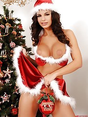 She jingles her big bells for you!