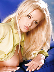 Zdenka Podkapova looking hot as always