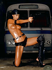 Perfect Tan Babes - RARE Pictures