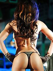 Tiffany Ryan pics