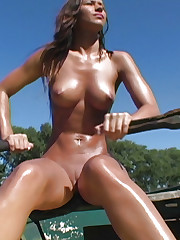 Susana Spears video pics