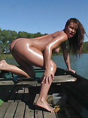 Susana Spears video pics