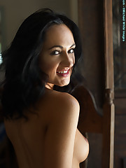Unbuttoned (Glam Nude)