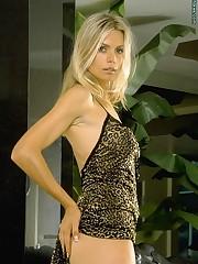 Leopard Lusting