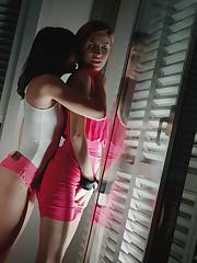 IMMERSED with Ena Sweet, Caomei Bala - Viv Thomas