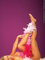 Purple Pleaser