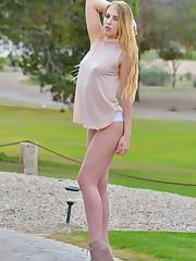 Taller In Wedges