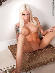 Hot and Shiny