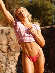 Fit Countrygirl