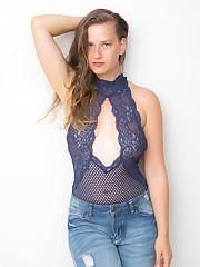 lillie & her bodysuit