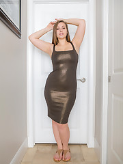 lillias's hallway dress