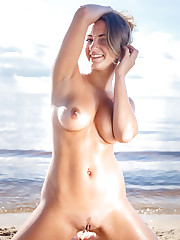 Angelica B shows off her amazing, wet body and sweet pussy..