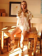 Softly in Sunlight