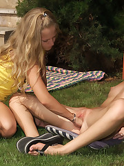 SWING & FIST with Cherie, Kylie Wylde - ALS Scan