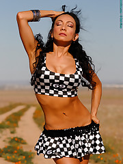 Checker Hot