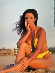 Hot Beach Body