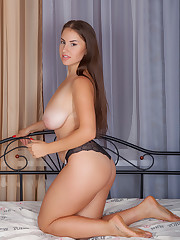 alesya's first set