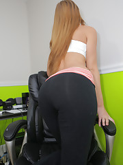 stacy's chair session
