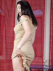 albina's little dress