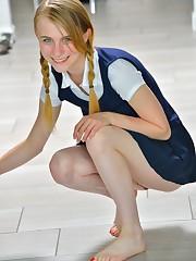 Schoolgirl Style