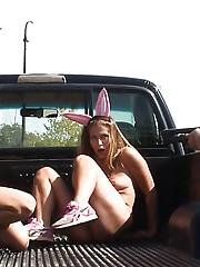 Actiongirls VS Bunny Babes - Bunny Hunters