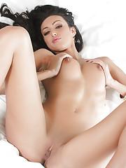 Breanne Benson Amazing Natural Tits