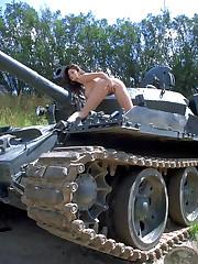Veronica Zemanova site