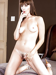 Dana DeArmond decides to have a little fun with herself