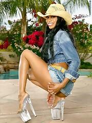 Naughty Cowgirl