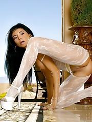 Too Hot Latina